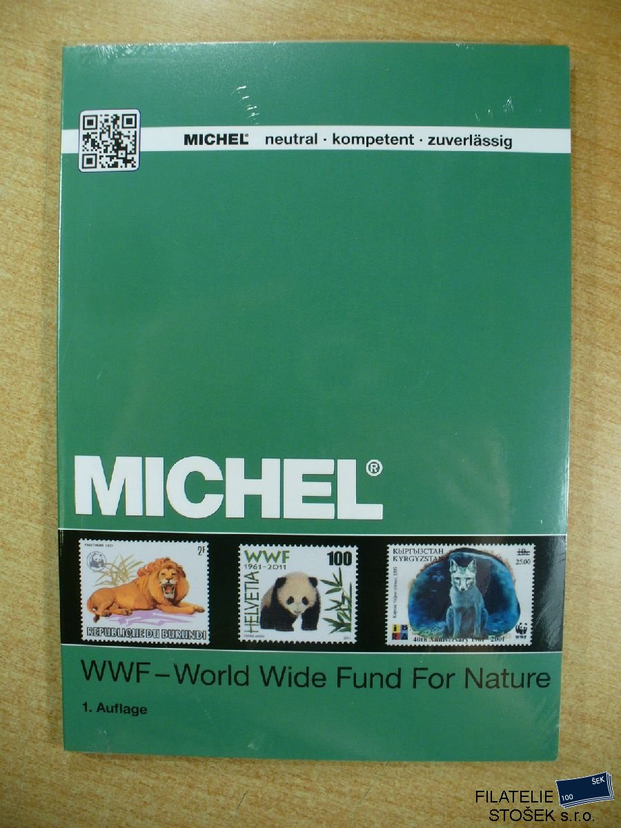 Michel WWF World Wide Fund For Nature